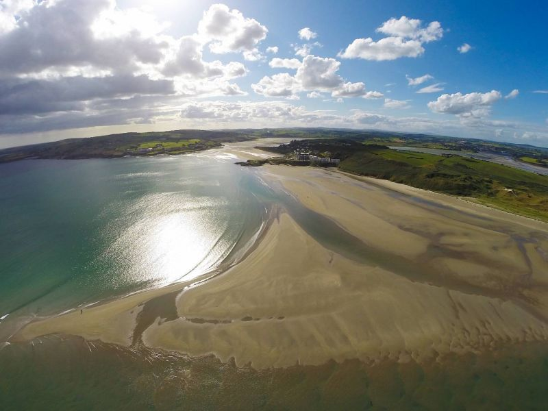 Inchydoney (Photo Credit: Raymond Fogarty)