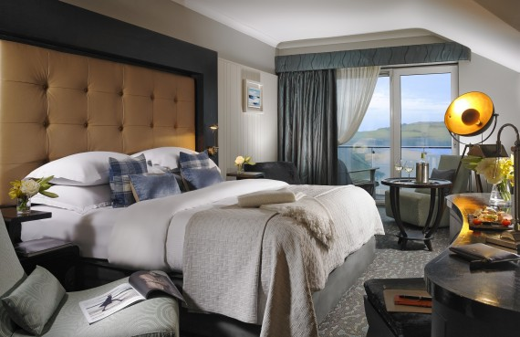 Superior View Rooms