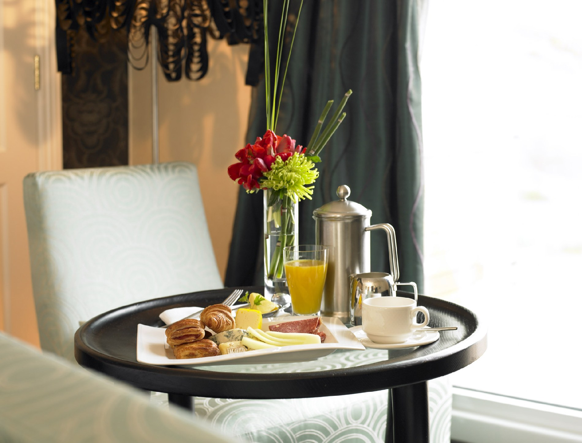 Accommodations Rooms Amp Suites In West Cork Inchydoney
